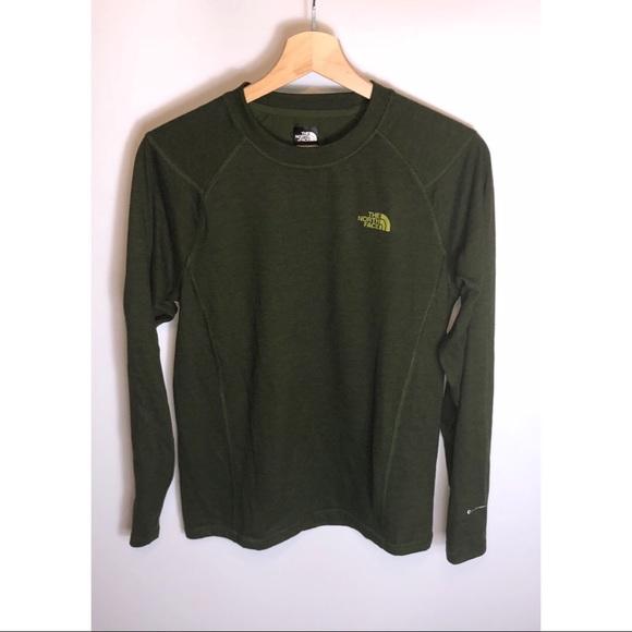 8e578c96c Men's TNF FlashDry L/S Shirt Size Small